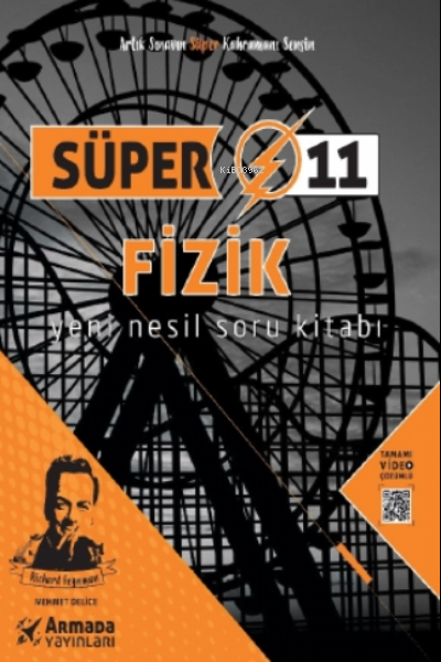 Süper 11 Fizik Soru Bankası