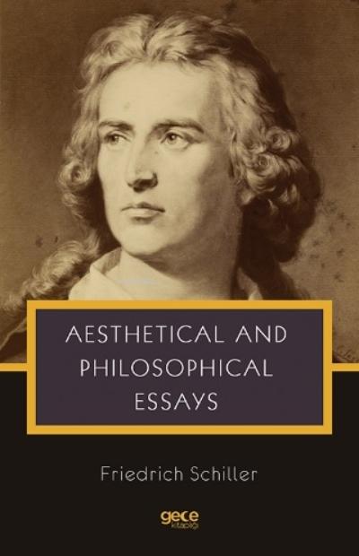 Estetik Ve Felsefi Denemeler