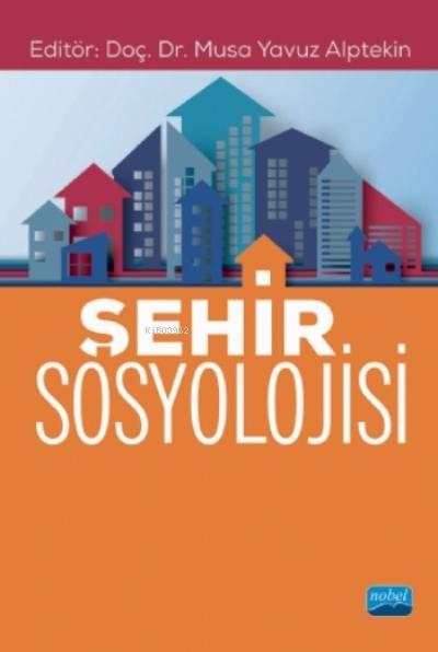 Şehir Sosyolojisi