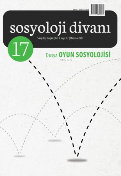 Sosyoloji Divanı 17.sayı
