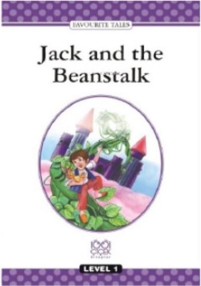 Jack And The Beanstalk;Level Books - Level 1