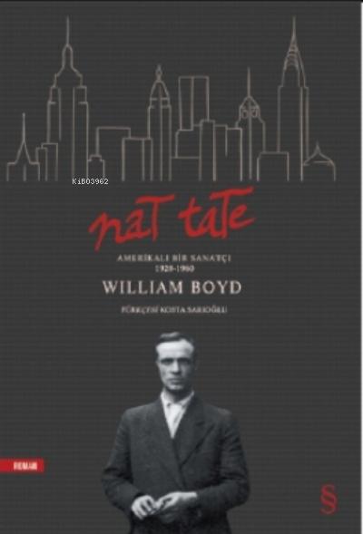 Nat Tatte;Amerikalı Bir Sanatçı 1928-1960