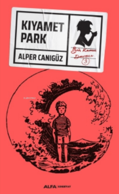 Kıyamet Park;Bir Kamu Davası 3