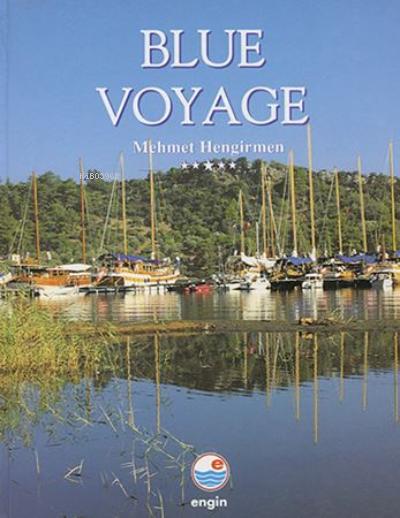 Blue Voyage (İngilizce)