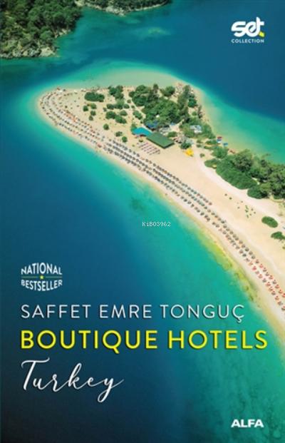 Boutique Hotels - Turkey
