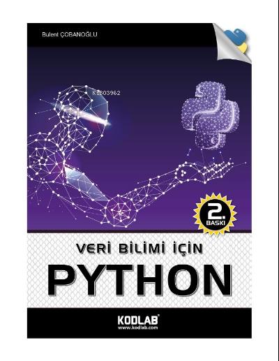 Veri Bilimi İçin Python