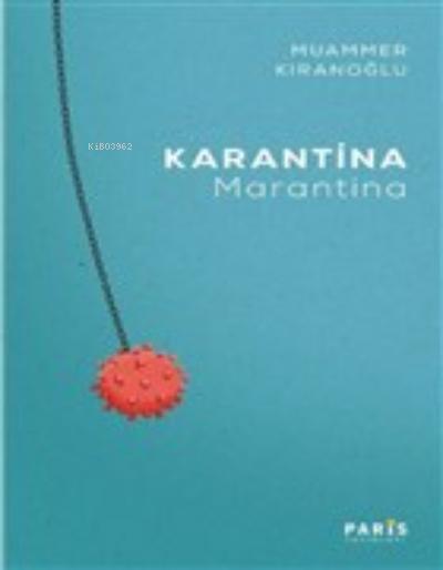 Karantina Marantina