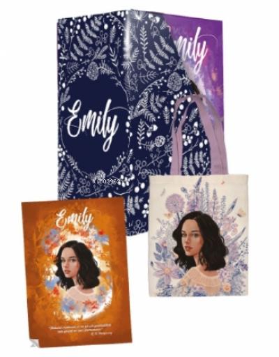 Emily Kutulu Set