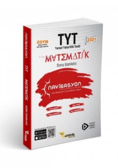 Tyt Matematik Navigasyon Soru Bankası Video Çözümlü