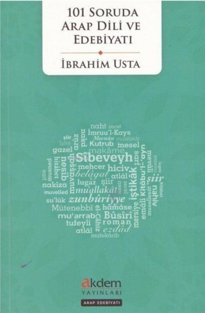 101 Soruda Arap Dili ve Edebiyatı