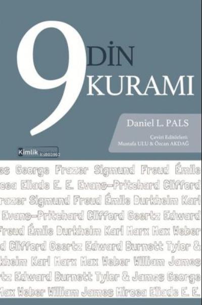 Dokuz Din Kuramı