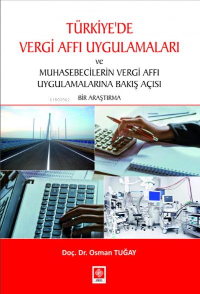 Türkiyede Vergi Affı Uygulamaları Osman Tuğay
