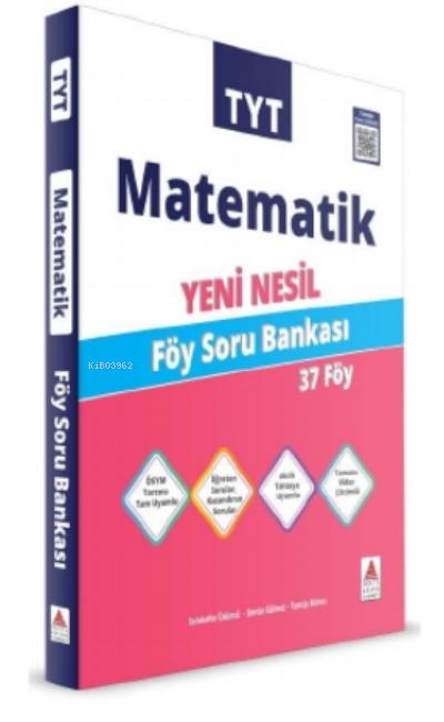 TYT Matematik Föy Soru Bankası