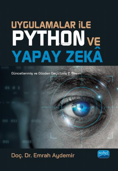 Uygulamalar ile Python ve Yapay Zekâ