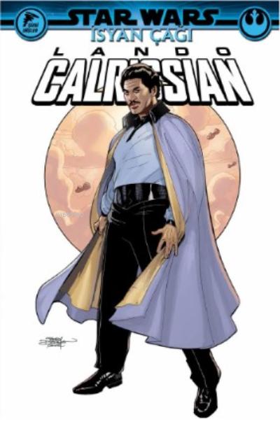 Star Wars: İsyan Çağı, Lando Calrissian