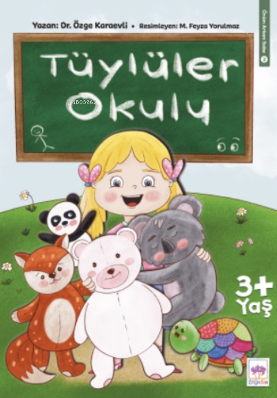 Tüylüler Okulu - Önüm Arkam Sobe 2