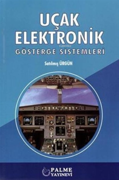 Uçak Elektronik Gösterge Sistemleri