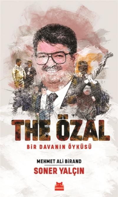 The Özal;Bir Davanın Öyküsü