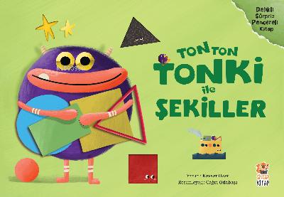 Tonton Tonki İle Şekiller