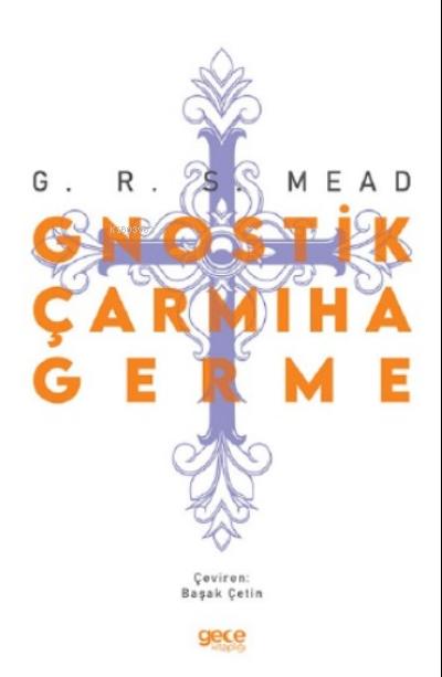 Gnostik Çarmıha Germe