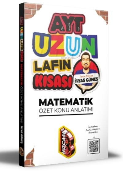 2021 Ayt Uzun Lafın Kısası Matematik Özet Konu Anlatımı