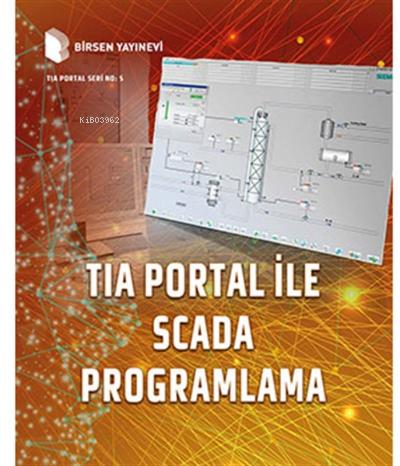 TIA Portal İle Scada Programlama