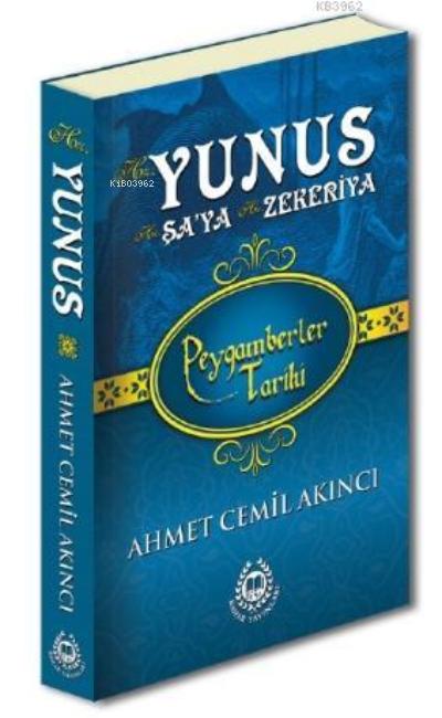 Hz. Yunus; Peygamberler Tarihi