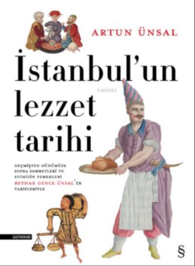 İstanbul'un RENK Lİİ RESİİM Lİİ Lezzet Tarihi