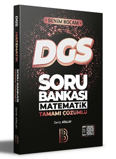 2022 DGS Matematik Tamamı Çözümlü Soru Bankası