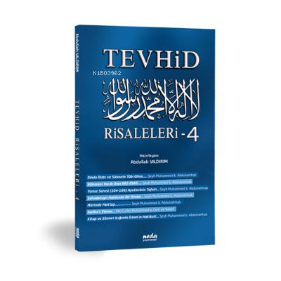 Tevhid Risaleleri-4
