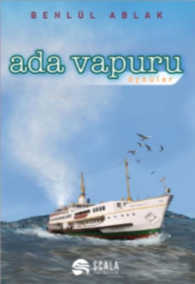 Ada Vapuru Öyküler