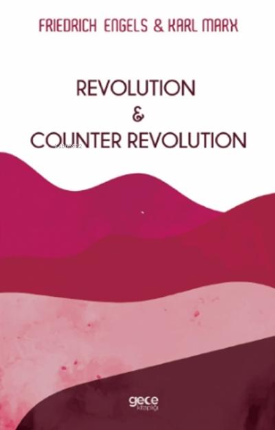 Revolution - Counter Revolution