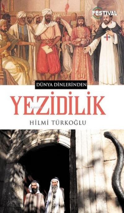 Yezidilik Dünya Dinlerinden