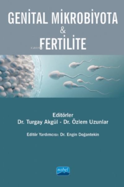 Genital Mikrobiyota & Fertilite