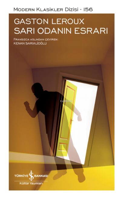 Sarı Odanın Esrarı (Şömizli)