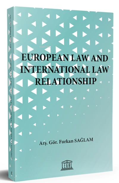 European Law and International Law Relationship