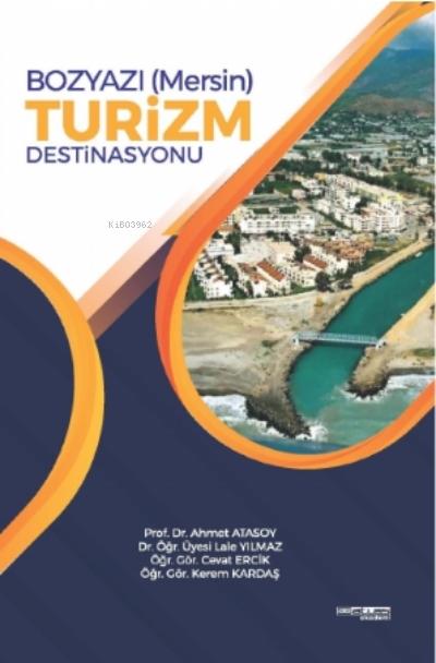 Bozyazı Mersin Turizm Destinasyonu