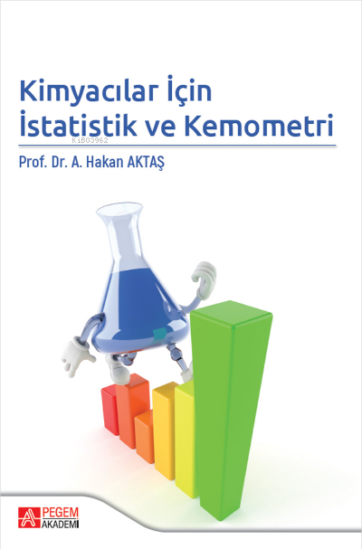 Kimyacılar İçin İstatistik ve Kemometri