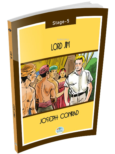 Lord Jim - Joseph Conrad ( Stage-5 )