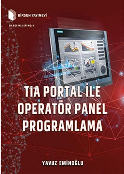 TIA Portal İle Operatör Panel Programlama