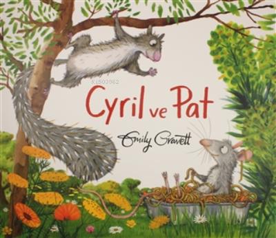 Cyril Ve Pat