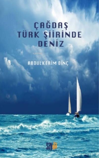 Çağdaş Türk Şiirinde Deniz
