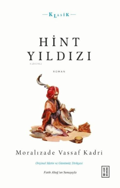 Hint Yıldızı;Orijinal Metin ve Günümüz Türkçesi