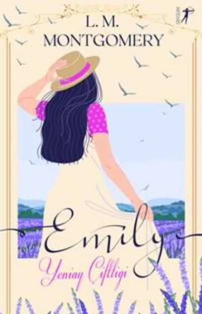 Yeniay Çiftliği Emily