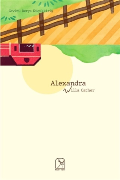 Alexandra (O Pioneers!)