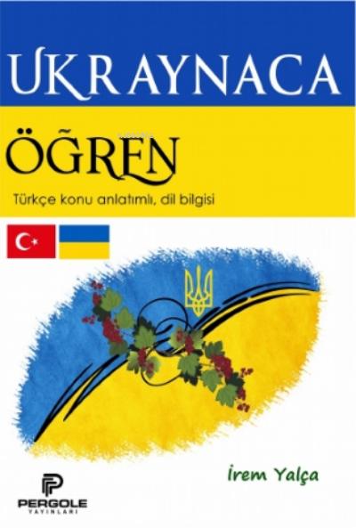 Ukraynaca Öğren