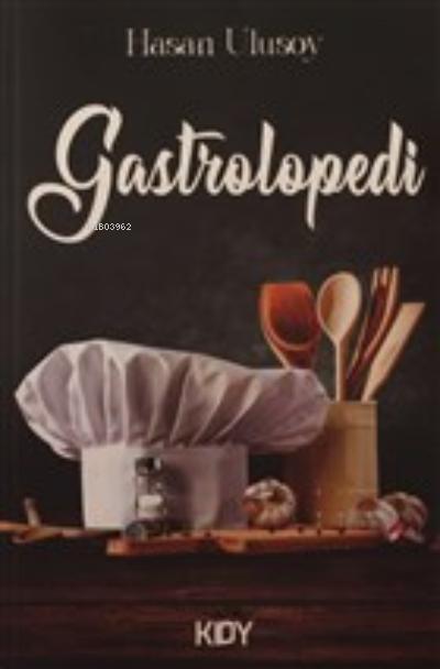 Gastrolopedi