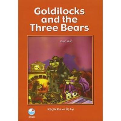 Goldilocks and the Three Bears (CD'siz)