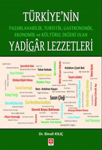 Türkiyenin Yadigar Lezzetleri