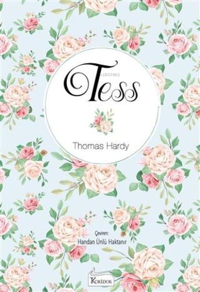 Tess - Bez Ciltli